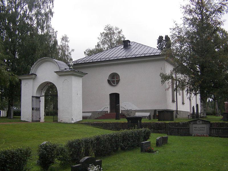 File:Fors kyrka Bispgården.jpg