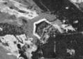 Fort VII Tadeusz Kościuszko (Toruń, Poland) seen by the American reconnaissance satellite Corona 98 (KH-4A 1023) (1965-08-23).png