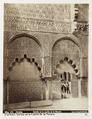 Fotografi av Córdoba. Detalle en la Capilla de la Masura - Hallwylska museet - 104778.tif