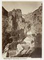 Fotografi av Ronda (Málaga). El Tajo de Ronda con los molinos - Hallwylska museet - 104974.tif