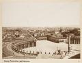 Fotografi från Vatikanen - Hallwylska museet - 104638.tif