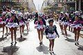 Fotos del desfile por la Integracion Cultural de la comunidad boliviana en Argentina (2015).02.jpg