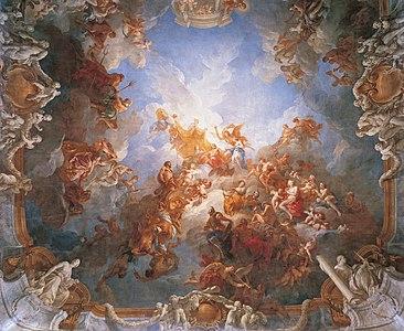 Rococo Wikipedia