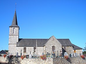 FranceNormandieSaintBrice61Eglise.jpg