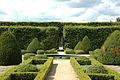 France Auvergne RhoneAlpes 63 Chateau de Cordes Jardins 02.jpg