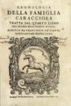 Francesco De Pietri - Cronologia della famiglia Caracciola 1605 005.tif