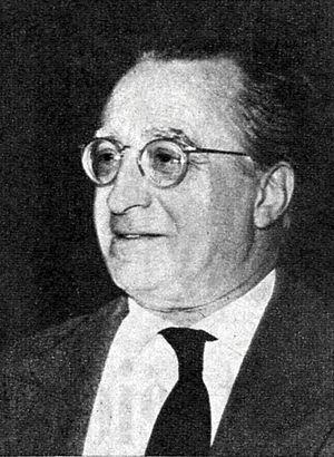 Capuana, Franco (1894-1969)