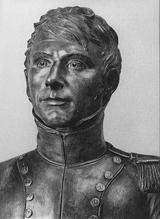 François Mireur French general