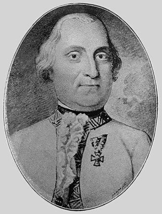 Battle of Feldkirch - Franz Jellacic – victor