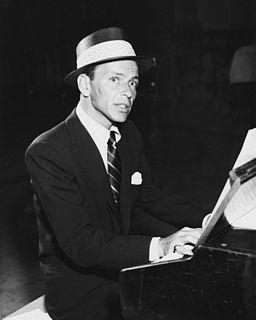 Frank Sinatras recorded legacy