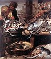 Frans Snyders, The Fishmonger.JPG