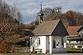 Frastanz Gampelüner Straße 32, Mariä Erscheinung zu Lourdes 1.JPG