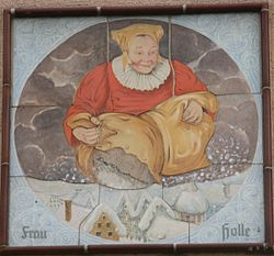 Frau Holle, Wien, Raxstraße 11