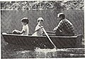 Fred Rogers' Sons James and John Navigating Family Pool.jpg