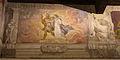 Fregio di enea, palazzo fava, gruppo dei carracci, 04 venere soccorre enea, 1595 ca..JPG