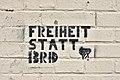 Freiheit statt BRD Graffito.jpg