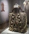 French court dress. Silk. Lyon, circa 1750. MTMAD Musée des Tissus, MT 29831..jpg