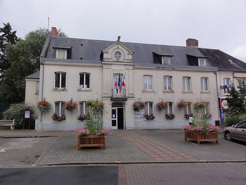 Fresnoy-le-Grand (Aisne) mairie