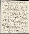 From Caroline Weston to Deborah Weston; 1840? p2.jpg