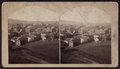 From Pleasant St., looking north-west, by J. F. Green.png