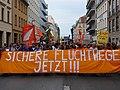 Front of the Seebrücke demonstration Berlin 06-07-2019 32.jpg