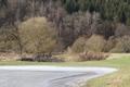 Fulda Kaemmerzell Fulda River Aue Flood River Plain Ice W.png