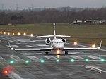 G-PULA Dassault Falcon 2000LX Centreline AV Ltd (31930793556).jpg