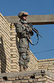 GI stands sentry in Iraq -a.jpg
