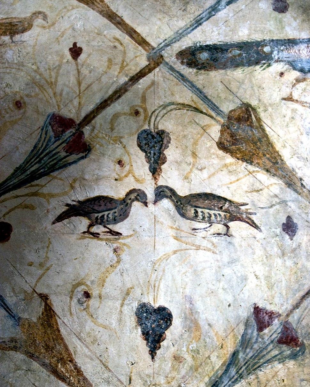 Galician-roman painting