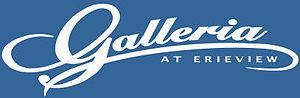 Galleria at Erieview - Image: Galleria at Erieview logo