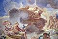 Galleria di luca giordano, 1682-85, trionfo di bacco 05 venti.JPG