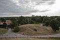 Gamla Uppsala - the Court mound.jpg