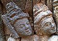 Gandavyuha - Level 3 Balustrade, Borobudur - 028 East Wall (8601410873).jpg