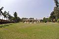 Gandhi Memorial Museum - South Facade - 14 Riverside Road - Barrackpore - Kolkata 2017-03-30 0943.JPG