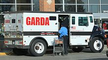 Armored Car Valuables Wikipedia