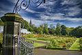 Gardens in Pittencrieff Park.jpg