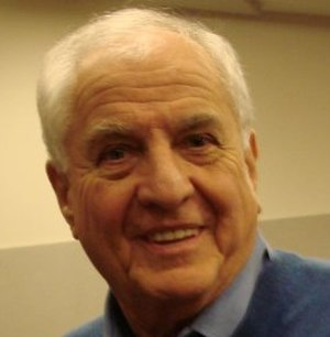 Garry Marshall - Marshall in January 2008
