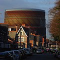 Gas-holder, Reading - geograph.org.uk - 1067534.jpg