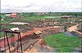 Gate Complex Area Under Construction - Science City - Calcutta 1994-10-07 1055.JPG