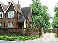 Gatehouse, Hatfield House Estate - geograph.org.uk - 448379.jpg
