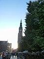 Gdańsk Główne Miasto - Długi Targ (Wikimania 2010).jpg