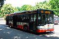 Gdańsk Westerplatte – autobus miejski Solaris Urbino 12.JPG