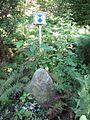 Gedenkstein Garske Limsdorf (Storkow) 02.jpg