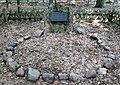 Gedenkstein Stahnsdorfer Damm 3 (Nikol) Friedrich Wilhelm Heinrich Bensch.jpg