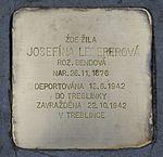 Gedenkstein für Josefina Lederová.jpg