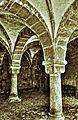 Gelnhausen Pfalz Torhaus der Pfalz (8341583993).jpg
