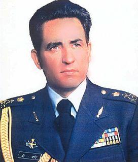 Amir Hossein Rabii Iranian general