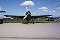 General Motors TBM-3E Avenger Pacific Princess N3969A HeadOn TICO 16March2014 (14672842432).jpg