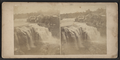 Genesee Falls at Rochester, from Robert N. Dennis collection of stereoscopic views.png
