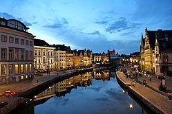 Ghent Illuminated